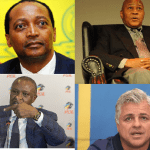 Top 7 Richest Football Club Owners in South Africa