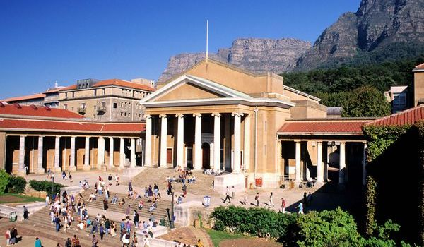 These 8 South African Universities are Ranked Among the top 1,000 in the World