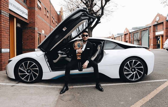 Who Owns Maserati >> Top 10 SA Celebs And The Hot Cars That They Drive