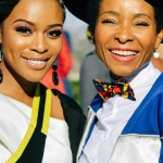 SA Female Celebrities With Impressive University Degrees