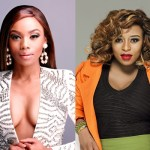 SA Celebrities Besties Who Are Now Frenemies