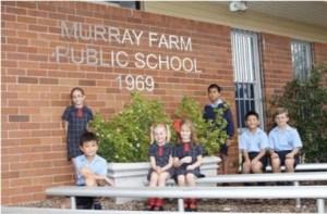 Murray farm public school ranking