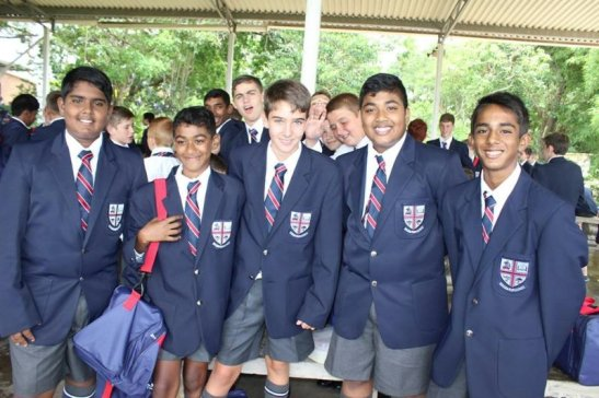 Westville Boys' High School