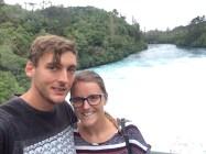 Visit with Dave to Haku Falls (current trip)