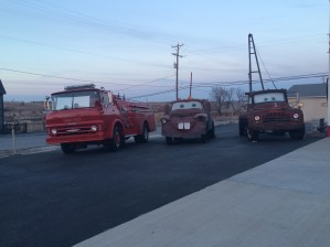 Disnet's Pixar film Cars, influenced in the town Galena, texas