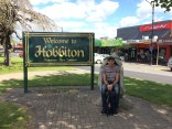 Welcome to Hobbiton- MataMata