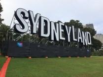 Sydneyland
