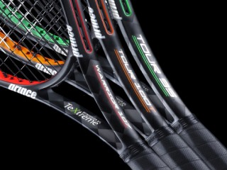 Prince TeXtreme Racquets