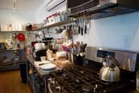 The Red Barn Kitchen at Ranchos Dos Amantes