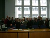2. Workshop Gewaltprävention