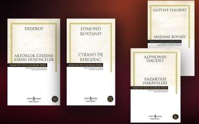 Siyavuşgil'in Diderot Çevirisi: Aktörlük Üzerine Aykırı Düşünceler