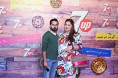 Azher and Hadiya