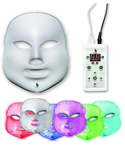 Red Light Therapy LED Face Mask