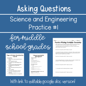 Middl School Asking Questions Thumbnail