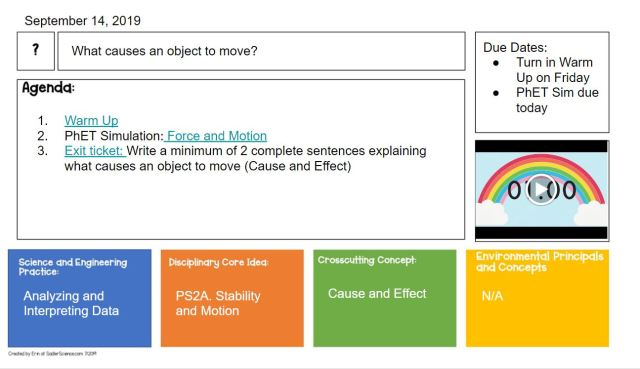 Google Slides Sample