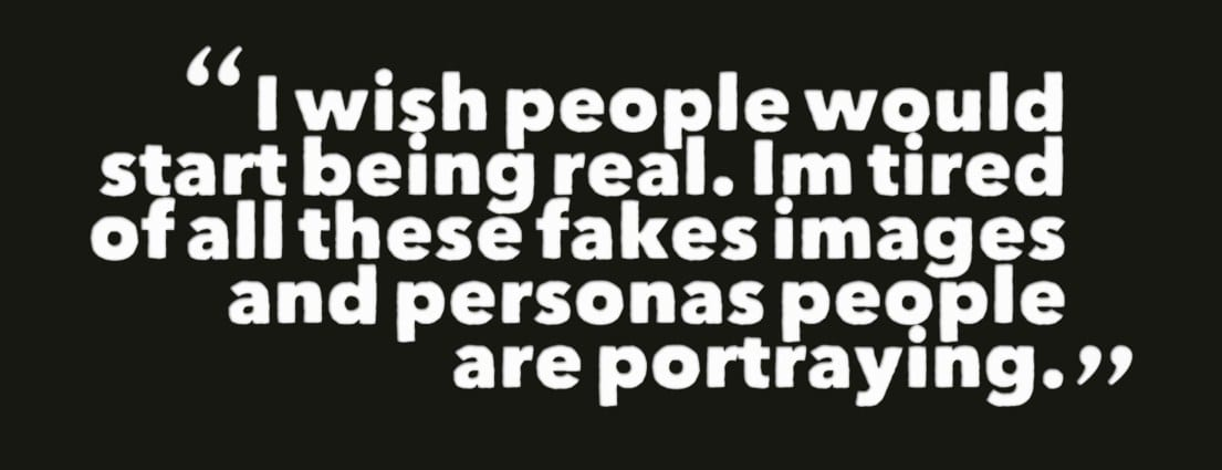 100+ Heart Breaking Fake People Quotes
