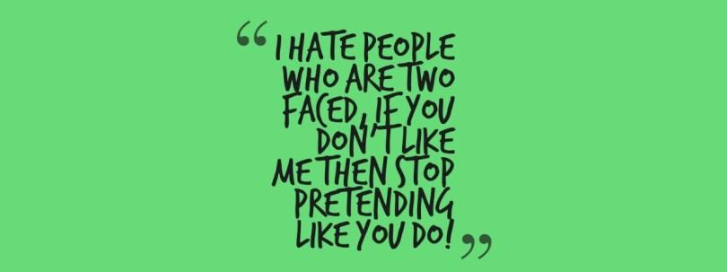 Most Sarcastic Quote