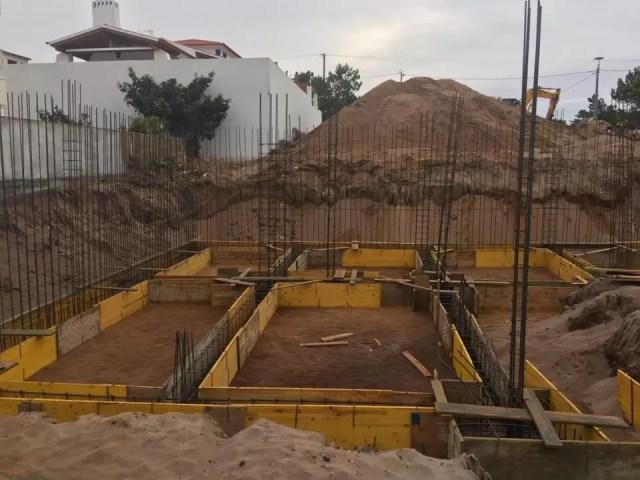 Construção de Moradia em Grândola - Lote 44 (Carvalhal)