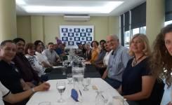 Encuentro de Secretarios de Asuntos Institucionales