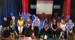 Lee más sobre el artículo Encuentro de delegados en Tilcara