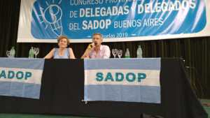 Lee más sobre el artículo Congreso de Delegadas y Delegados de la SADOP Provincia de Buenos Aires
