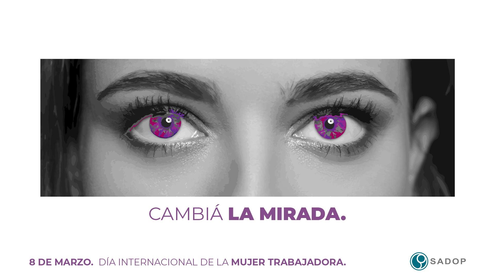 En este momento estás viendo Documento: 8 M – Día Internacional de la Mujer Trabajadora