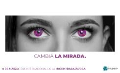 Documento: 8 M – Día Internacional de la Mujer Trabajadora