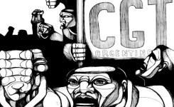 La creación de la CGTA y el periódico
