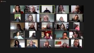 Lee más sobre el artículo Primera Reunión Nacional de Mujeres Sindicalistas de SADOP