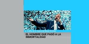 Lee más sobre el artículo 10 años sin Néstor Kirchner