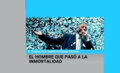 10 años sin Néstor Kirchner