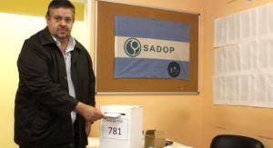 Lee más sobre el artículo Masivo respaldo de los docentes privados a la actual conducción de SADOP