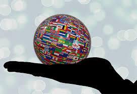 En este momento estás viendo Boletín semanal de noticias internacionales