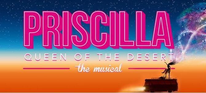 Priscilla, Queen of the Desert – The Musical