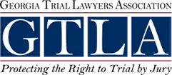 Georgia Trial Lawyers Association Member