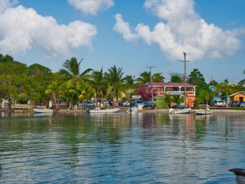Belize 2020