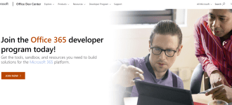 Creating an Office 365 Developer Account