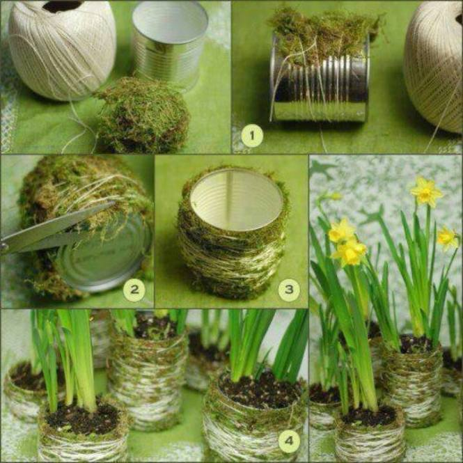Repurposed Diy Projects