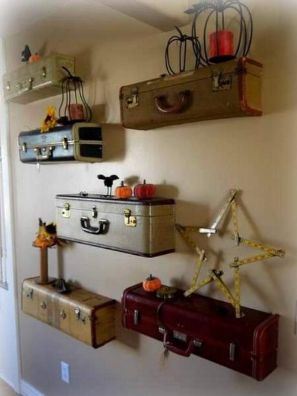 Do It Yourself Home Project Ideas
