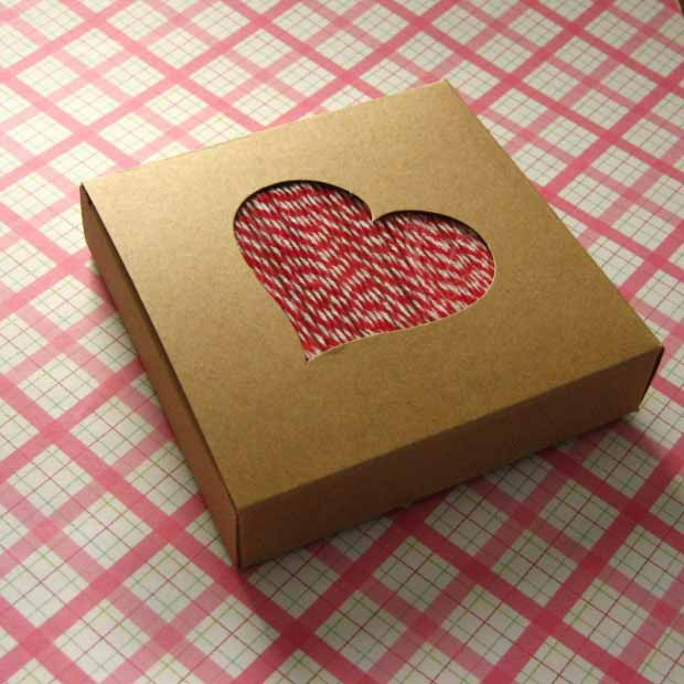 18 Cute Special Boxes For Valentines Days Its Extra Sweet