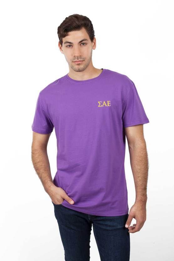 SAE Purple T-Shirt