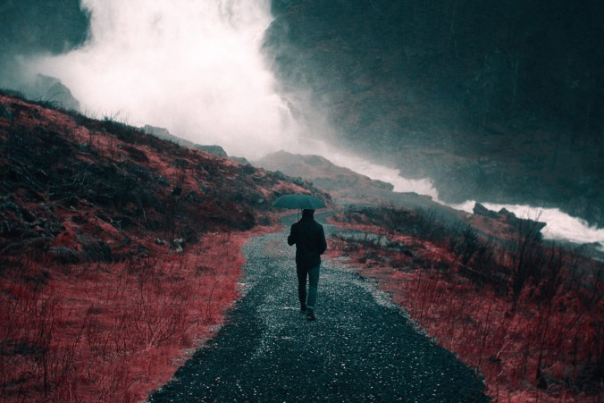 Taking The Difficult Path