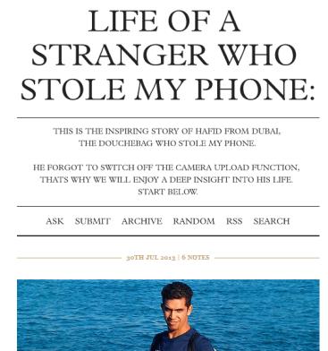 life_of_a_stranger