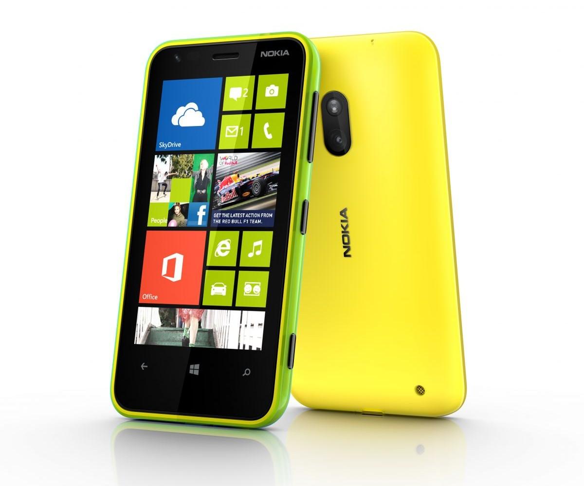 Windows Phone Besser Als Erwartet Sägezahneffekt