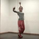 スペイン滞在記(30) カスタネットの練習