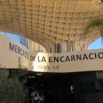スペイン滞在記2020 – ㉗ メルカドでお買い物