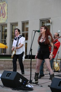 2014-06-14 Music Nite Dolly Rockers 135