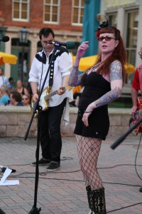 2014-06-14 Music Nite Dolly Rockers 138