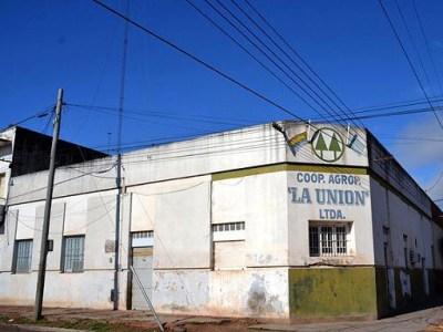 """Ante la declaración de quiebra el Intendente Cipolini envía un proyecto de ordenanza para declarar patrimonio histórico y crear la Comisión Municipal de recuperación y preservación de la cooperativa """"La Unión"""""""