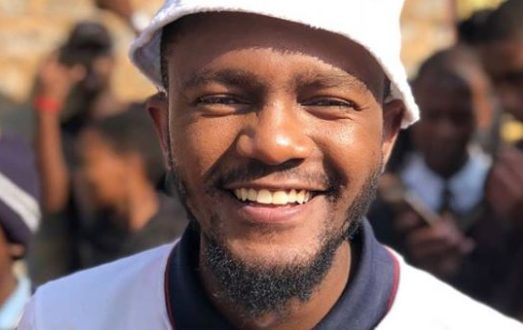 "Kwesta's ""I Came I Saw"" Video Hits 1 Million Views"